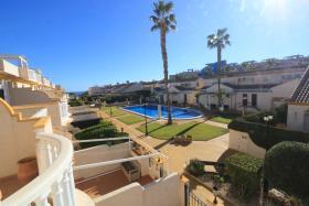 Image No.14-Maison de 2 chambres à vendre à Cabo Roig