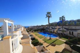 Image No.15-Maison de 2 chambres à vendre à Cabo Roig