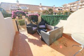 Image No.9-Maison de 2 chambres à vendre à Cabo Roig