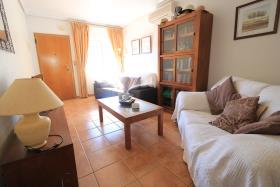 Image No.2-Maison de 2 chambres à vendre à Cabo Roig