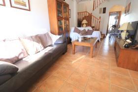 Image No.3-Maison de 2 chambres à vendre à Cabo Roig