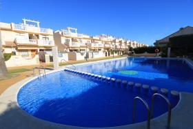 Image No.21-Maison de 2 chambres à vendre à Cabo Roig