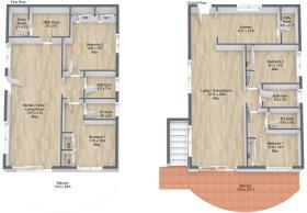 Image No.23-Maison de 2 chambres à vendre à Cabo Roig