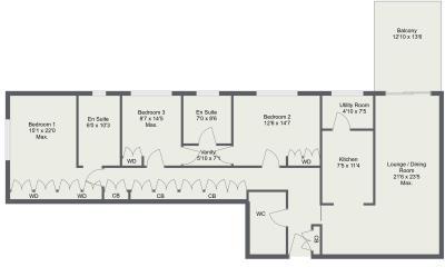 CIC84D---1--Floor---2D-Floor-Plan