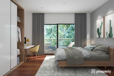 Bedroom-1---Interior-3D