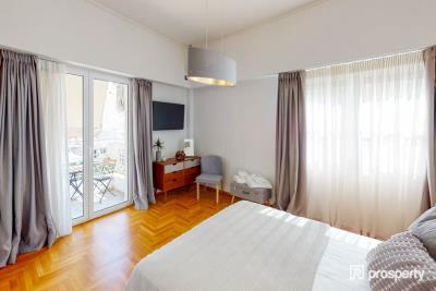 Acropolis-Bedroom