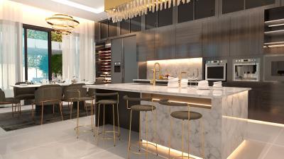 Kitchen-Dining-Panaramic-View