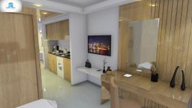Image No.9-Appartement de 1 chambre à vendre à Hurghada