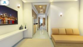 Image No.11-Appartement de 1 chambre à vendre à Hurghada