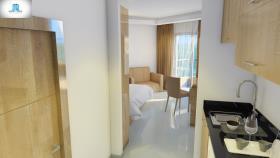 Image No.12-Appartement de 1 chambre à vendre à Hurghada