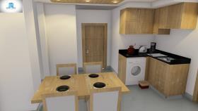 Image No.4-Appartement de 1 chambre à vendre à Hurghada