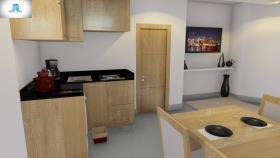 Image No.7-Appartement de 1 chambre à vendre à Hurghada