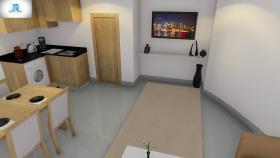 Image No.6-Appartement de 1 chambre à vendre à Hurghada