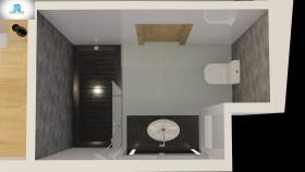 Image No.10-Appartement de 1 chambre à vendre à Hurghada