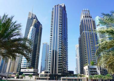 1 - Dubai, Penthouse