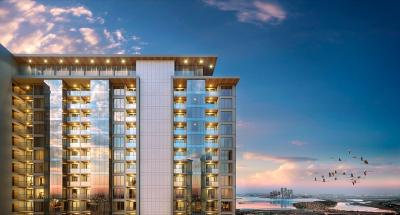 1 - Dubai, Apartment