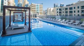 Image No.3-Appartement à vendre à Dubai