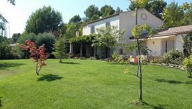 Image No.1-Maison de campagne de 6 chambres à vendre à Bize-Minervois