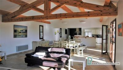 Country-house-with-views-Minervois-France-13