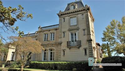 chateau-for-sale-Narbonne-1