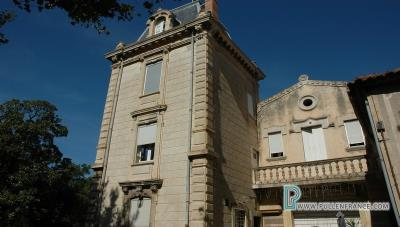 chateau-for-sale-Narbonne-4