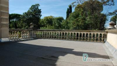 chateau-for-sale-Narbonne-36
