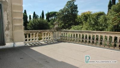 chateau-for-sale-Narbonne-37