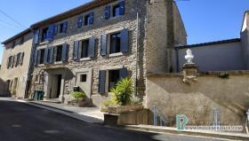 Image No.0-Propriété de pays de 6 chambres à vendre à Rieux-Minervois
