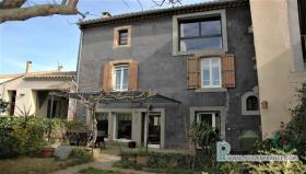 Image No.3-Propriété de pays de 6 chambres à vendre à Rieux-Minervois