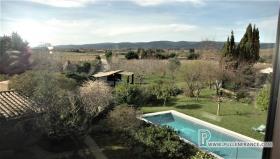 Image No.6-Propriété de pays de 6 chambres à vendre à Rieux-Minervois