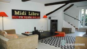 Image No.7-Propriété de pays de 6 chambres à vendre à Rieux-Minervois