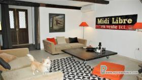 Image No.8-Propriété de pays de 6 chambres à vendre à Rieux-Minervois