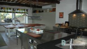Image No.10-Propriété de pays de 6 chambres à vendre à Rieux-Minervois