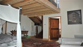 Image No.13-Propriété de pays de 6 chambres à vendre à Rieux-Minervois