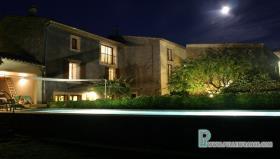 Image No.32-Propriété de pays de 6 chambres à vendre à Rieux-Minervois