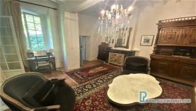 Image No.10-Maison de 5 chambres à vendre à Quarante