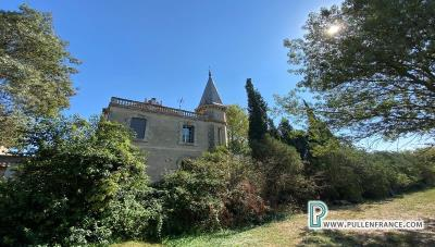 Chateau-for-sale-Narbonne-NAR435-3