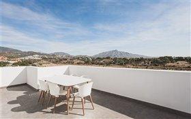 Image No.9-Penthouse de 2 chambres à vendre à San Pedro de Alcantara