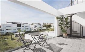 Image No.10-Penthouse de 2 chambres à vendre à San Pedro de Alcantara