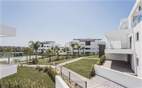 Image No.14-Penthouse de 2 chambres à vendre à San Pedro de Alcantara