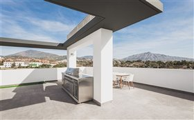 Image No.8-Penthouse de 2 chambres à vendre à San Pedro de Alcantara