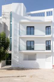 1 - Santa Maria, Appartement