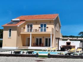 Image No.2-Villa de 5 chambres à vendre à Foz do Arelho