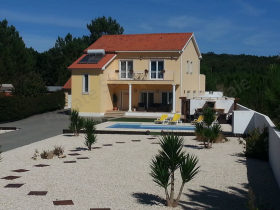 Image No.3-Villa de 5 chambres à vendre à Foz do Arelho