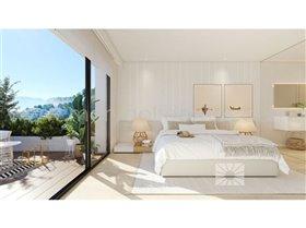 Image No.1-Penthouse de 3 chambres à vendre à Sella
