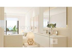 Image No.3-Penthouse de 3 chambres à vendre à Sella
