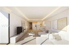 Image No.4-Penthouse de 3 chambres à vendre à Sella