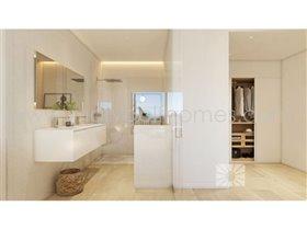 Image No.6-Penthouse de 3 chambres à vendre à Sella