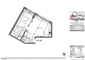 Image No.9-Appartement de 1 chambre à vendre à Paris