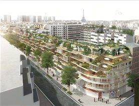 Image No.3-Appartement de 1 chambre à vendre à Paris